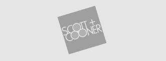 Scott + Cooner
