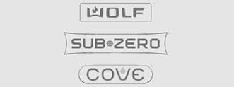 Sub-Zero | Wolf | Cove